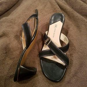 Anne Klein, Sandals